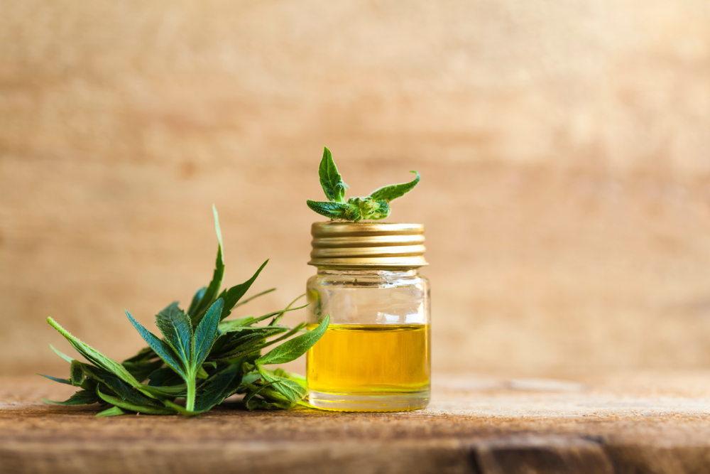 CBD oils are one way to help relieve stress naturally without prescription medications.