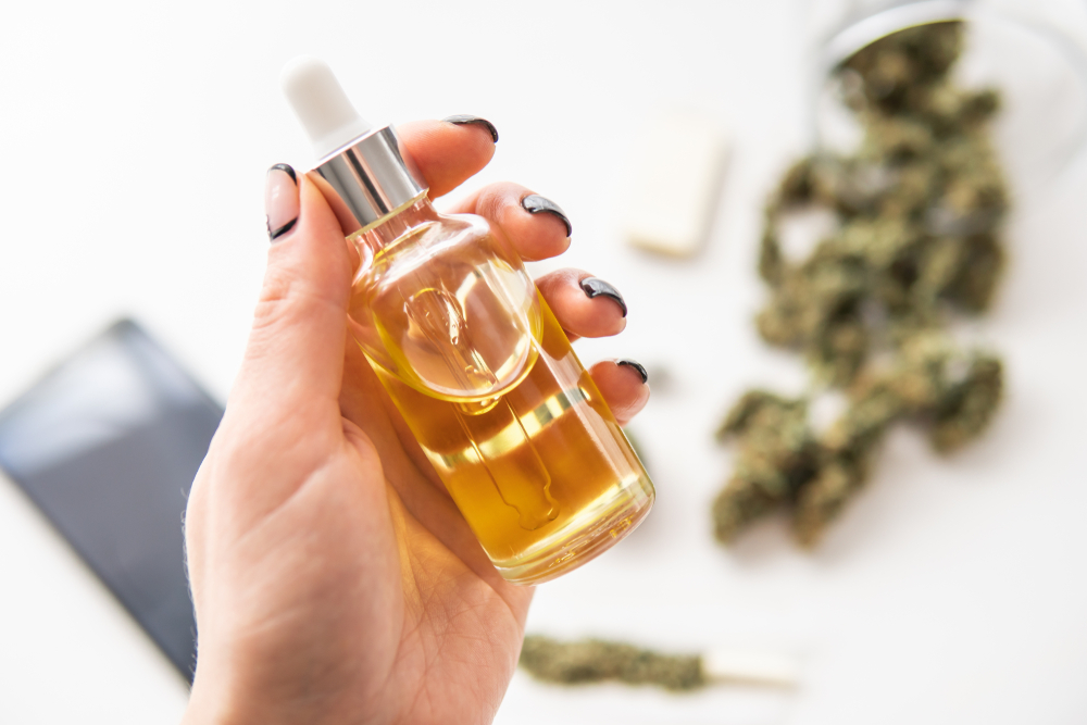 debunking myths CBD products