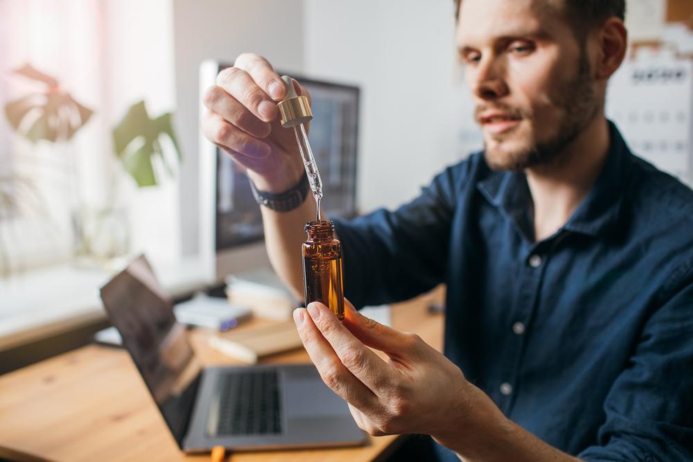 CBD addictive derivation myths